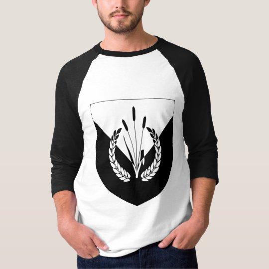 ironbog 3/4 sleeve jersey T-Shirt