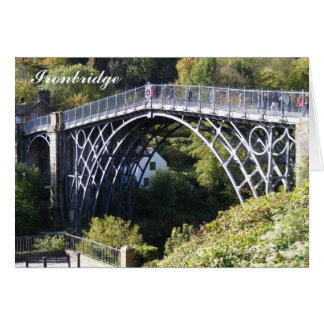 Ironbridge Card