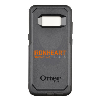 Ironheart Foundation Otterbox for the Galaxy 7 OtterBox Commuter Samsung Galaxy S8 Case