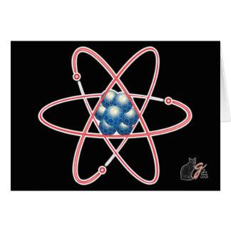 Ironic Atomic Card
