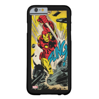IronMan-And Then There Were None Barely There iPhone 6 Case