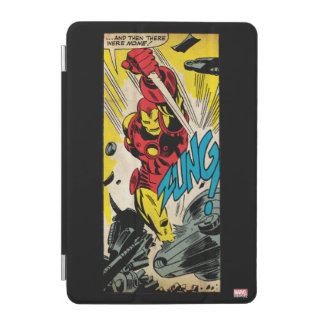 IronMan-And Then There Were None iPad Mini Cover