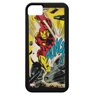 IronMan-And Then There Were None iPhone 5 Cases
