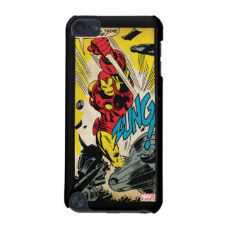 IronMan-And Then There Were None iPod Touch 5G Case