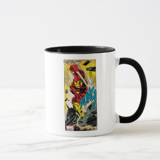 IronMan-And Then There Were None Mug