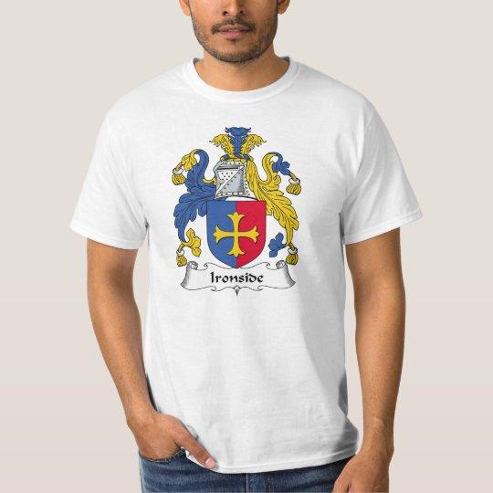Ironside Family Crest T-Shirt