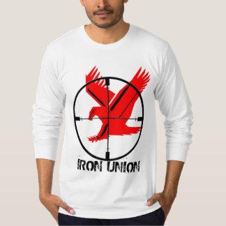 IronUnionLogo copy87, IRON UNION T-Shirt