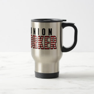 Ironworker Travel Mug