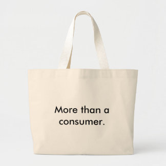 """Irony"" Bag"