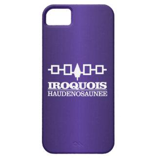 Iroquois (Haudenosaunee) iPhone 5 Cases