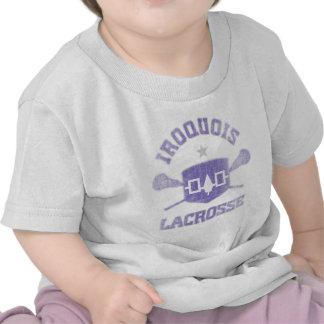 Iroquois-Vintage Shirts