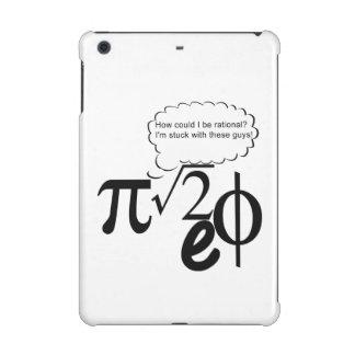 Irrational Buddies iPad Mini Cover