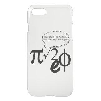 Irrational Buddies iPhone 7 Case