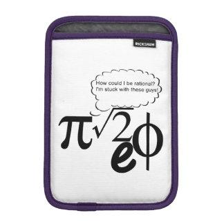 Irrational Buddies Sleeve For iPad Mini