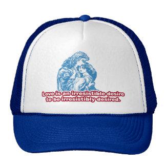 Irresistible Desire Trucker Hat