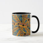 IrrgilMarrga - Boomerang/Shield Autumn Season Mug