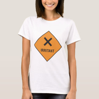 Irritant - Handle With Care T-Shirt