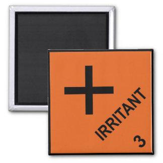 Irritant Magnet
