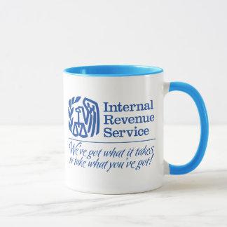 IRS Mugs