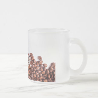 irukamagukatsupurateato wind frosted glass coffee mug