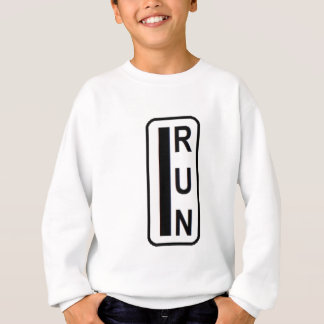 IRUN fitness apparel Sweatshirt