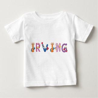 Irving Baby T-Shirt
