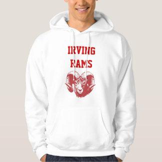 IRVING RAMS sweater