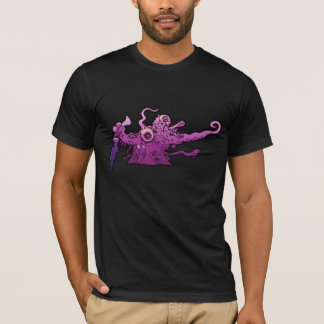 Irving The Impressionable Young Shoggoth Tshirt1 T-Shirt