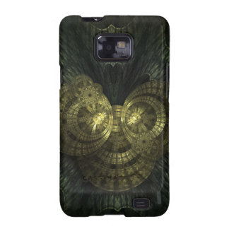 Is it smiling? galaxy s2 covers