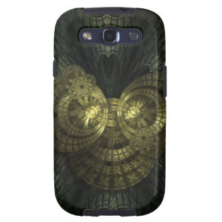 Is it smiling? galaxy s3 cover