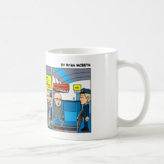Is There a Doctor on the Plane? Coffee Mug