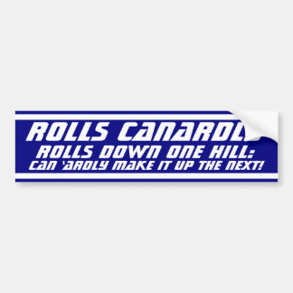 Is This Your Car? Bumper Sticker