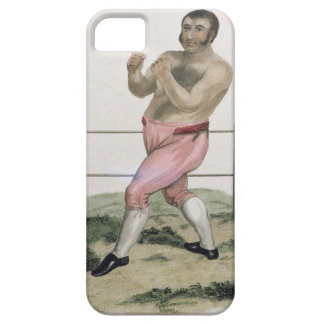 Isaac Bitton, engraved by P. Roberts, published 18 Case For The iPhone 5
