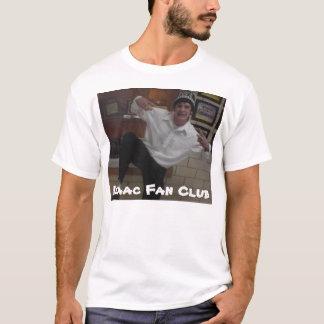 Isaac Fan Club (basic) T-Shirt