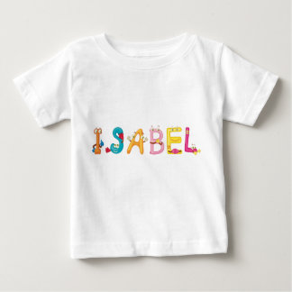 Isabel Baby T-Shirt