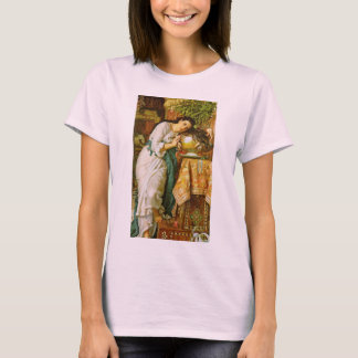 Isabella and the Pot of Basil T-Shirt