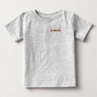Isabella Baby Fine Jersey T-Shirt