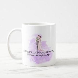 Isabella Hargreaves Mug
