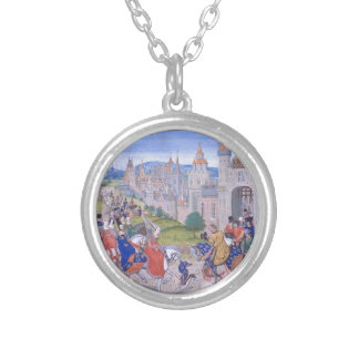 Isabella of France Necklace