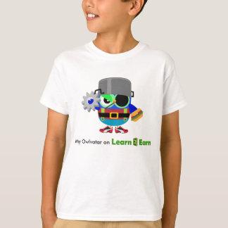 Isabel's Owlvatar T-Shirt