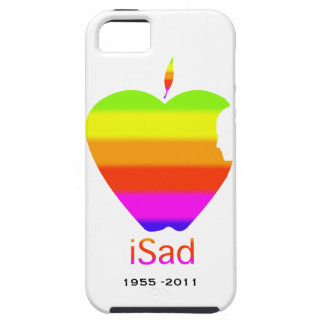 isad iPhone 5 cover