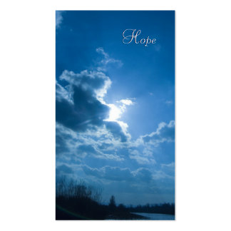 Isaiah 40;28-31- Inspirational Bookmark Pack Of Standard Business Cards