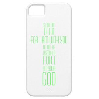Isaiah 41:10 iPhone 5 cases