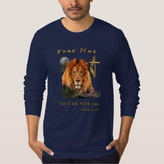 Isaiah 41:10 t-shirts
