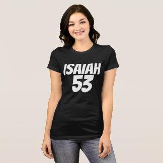 ISAIAH 53 Messianic Jewish, Christian T-shirts