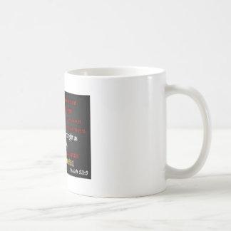 Isaiah 53 Mug