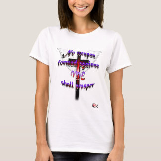 Isaiah 54 T-Shirt