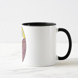 Isak and Even Mug