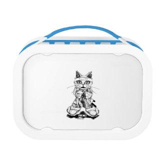 """Isami Kondou """"Troupe Camelot"""" (Isamu Kondo Lunch Box"""