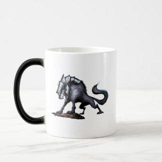 Isangrim Magic Mug